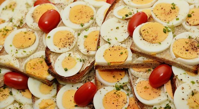egg yolk 4